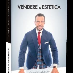 libro vendere in estetica